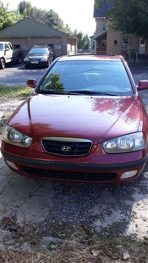 2002 Hyundai Elantra GT for Sale in PA, US