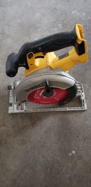 Circular saw for Sale in South San Francisco, CA