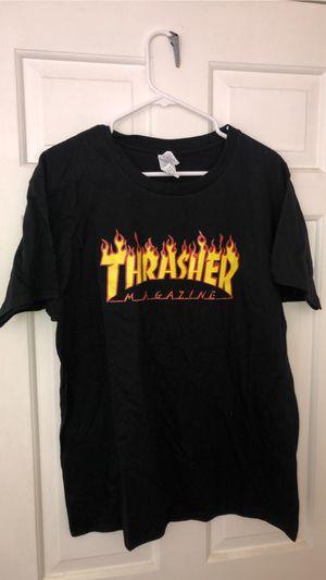 Thrasher T shirt for Sale in Murfreesboro, TN