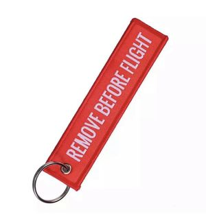 Remove Before Flight Keychain (Lot of 2) for Sale in Tallahassee, FL