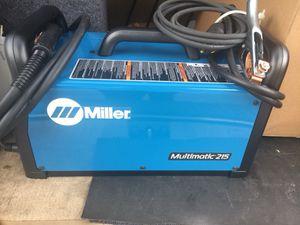 Welder/soldador for Sale in Woodbridge, VA