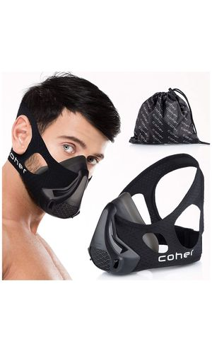 Training mask ( see description) for Sale in Hollywood, FL