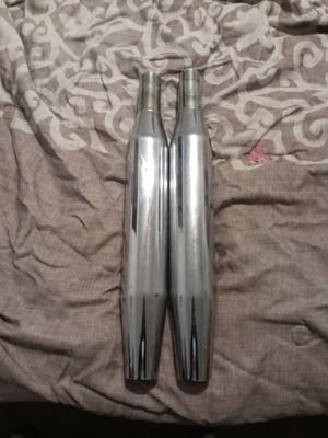 Harley Davidson Sportster Exhaust for Sale in Fort Worth, TX
