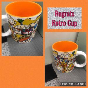 Rugrats rare find oversized mug for Sale in Pembroke Pines, FL