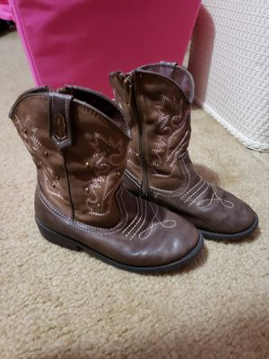 Girl's boots for Sale in Smyrna, TN