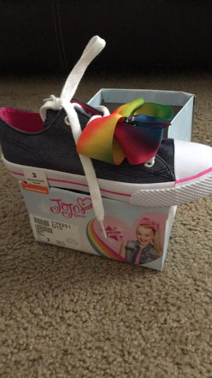 Jojo Bow Shoes for Sale in Robbins, IL