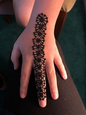 Henna tattoo for Sale in Cerritos, CA