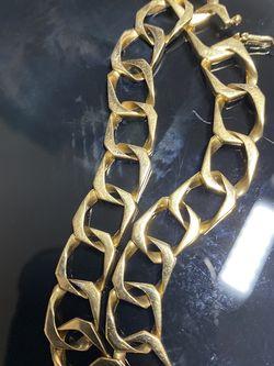 14KT Gold Bracelet for Sale in Miami,  FL