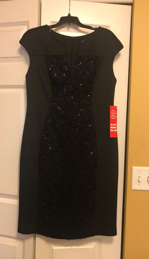 Brand new evening dress size 12 for Sale in Plainfield, IL