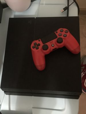 500GB PS4 for Sale in Jupiter, FL