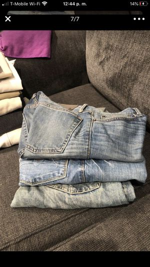 Women jeans free for Sale in Los Angeles, CA