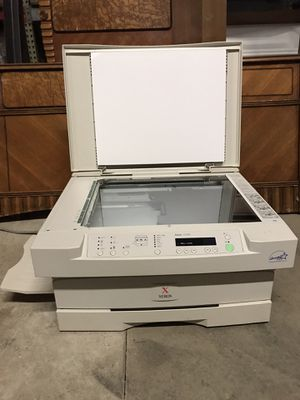 Xerox XC830 Copier/Printer, Used, Like New for Sale in Columbus, OH
