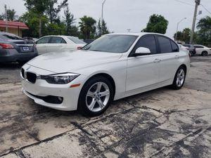 2015 BMW 3 Series for Sale in North Miami Beach, FL