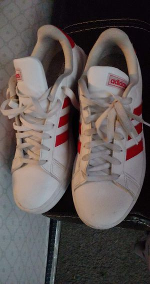 Womens size 9 adidas shoes for Sale in Las Vegas, NV