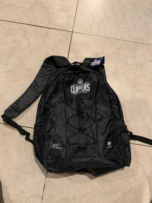 Custom Clippers backpack for Sale in Los Angeles, CA