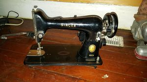Antique Singer sewing machine for Sale in Salt Lake City, UT
