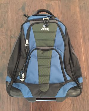 Rolling backpack for Sale in Lake Worth, FL
