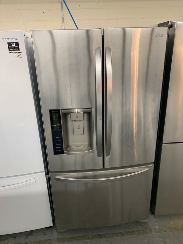 Used And New Appliances In Excellent Condition!
