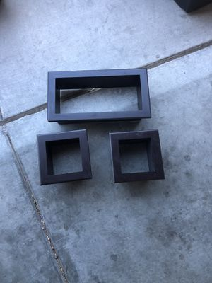 Wall shelves for Sale in North Las Vegas, NV