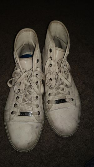 Gucci shoes for Sale in Murray, UT