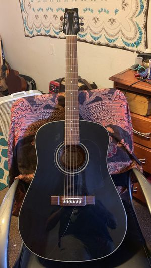 Washburn d10 for Sale in Lakewood, CO