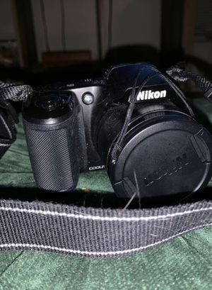 Nikon L340 for Sale in Golden, CO