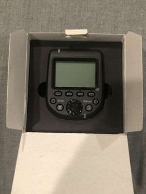 Elinchrom Transmitter Pro (canon) for Sale in Costa Mesa, CA