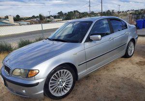 BMW for Sale in Hemet, CA