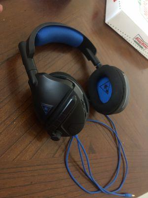 Turtle beach headphones for Sale in CA, US
