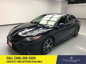 2019 Toyota Camry for Sale in Stafford, TX
