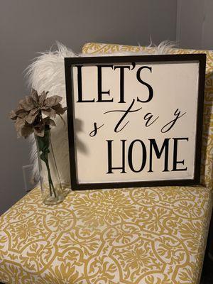 Home decor for Sale in Wichita, KS