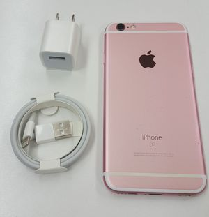 iPhone 6s | 16GB | Unlocked | Mint Condition for Sale in Tampa, FL