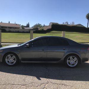 2008 Acura TL for Sale in Riverside, CA