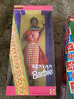 Kenyan Barbie, First and Bullard for Sale in Fresno, CA