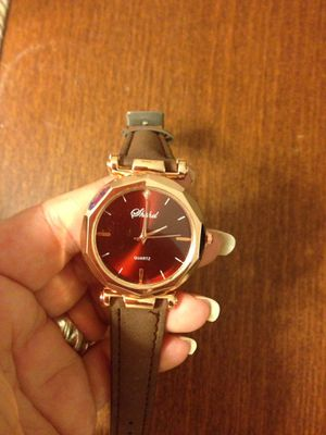 Ladies wristwatch for Sale in Moreno Valley, CA