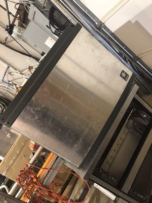 Ice machine for Sale in Westfield, IN