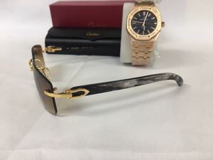 1e395558f45d Cartier sunglasses buffs for Sale in Dearborn Heights