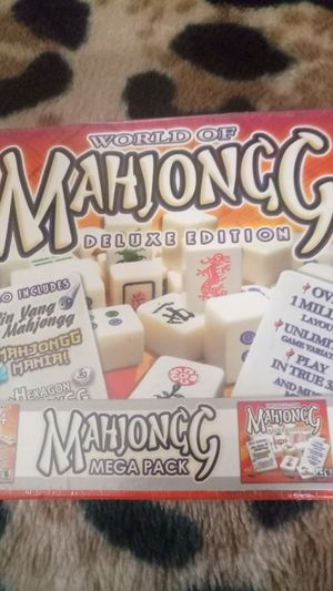 Mahjong PC game for Sale in Lodi, CA