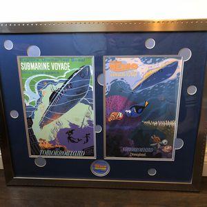 Disney Finding Nemo Cast Member Store Purchase for Sale in Whittier, CA