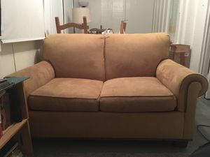 Couch Love Seat sofa for Sale in Norwalk, CA