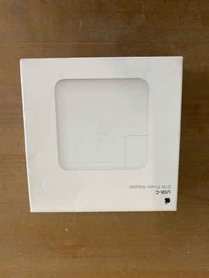 Apple usb-c power adapters for Sale in Ceres, CA