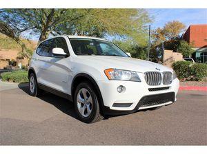 2012 BMW X3 for Sale in Phoenix, AZ