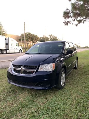 Dodge-Grand-Caravan 2013 for Sale in Orlando, FL