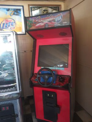 Arcade game for Sale in San Diego, CA