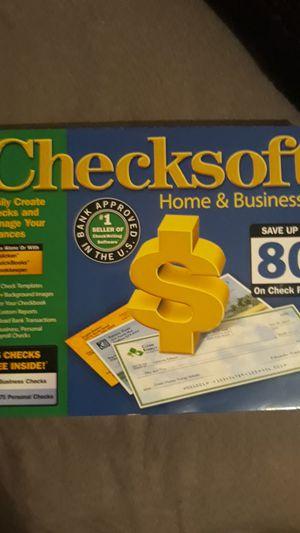 Checksoft Home and Business for Sale in Sacramento, CA