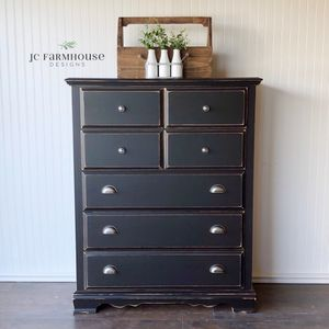 Beautiful Refinished Solid Oak Farmhouse Dresser for Sale in Peyton, CO