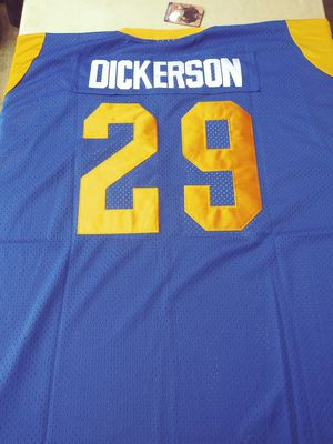 Eric Dickerson jersey for Sale in Live Oak, CA