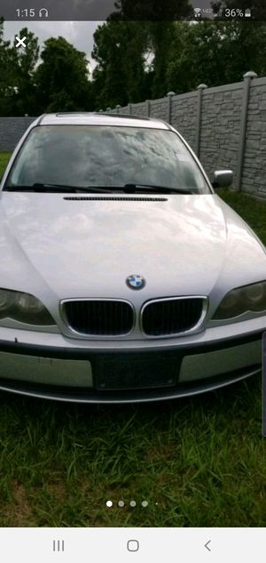 BMW 325i 2004 for Sale in Kissimmee, FL
