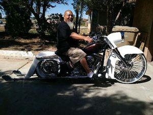 2020 motorcycle Harley Davidson for Sale in Huntington Beach, CA