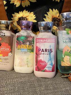 Bath And Body Works for Sale in Fairmont,  WV